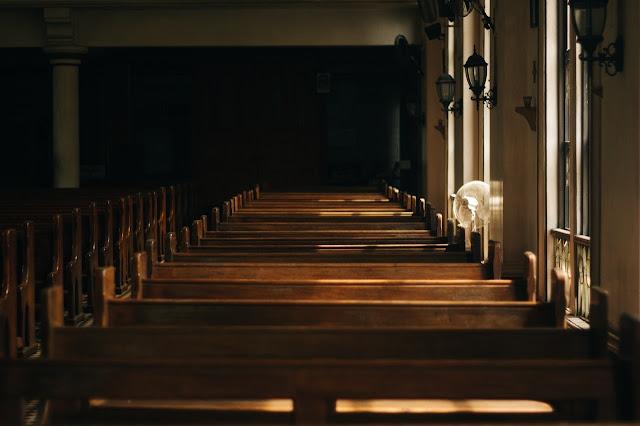 Busque orientação na Igreja Local