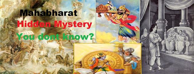 last wishes secrets behind mahabharata