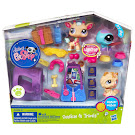 Littlest Pet Shop 3-pack Scenery Dragonfly (#2305) Pet