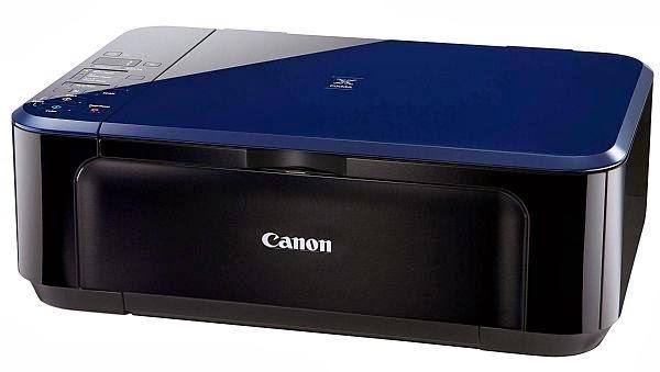 Canon Ij Setup PIXMA E500