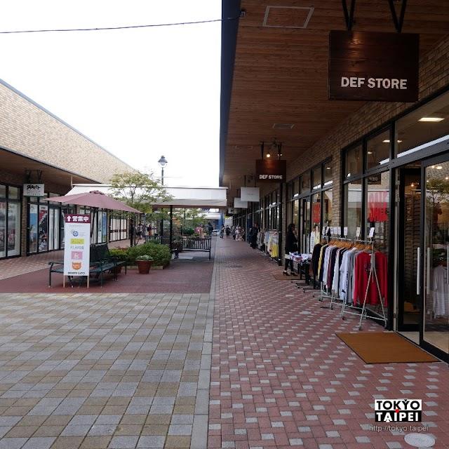 【廣島Marina Hop】廣島第一家Outlet 有遊樂區可逛整個下午