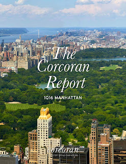 Manhattan Market Report  | 1Q- 2016