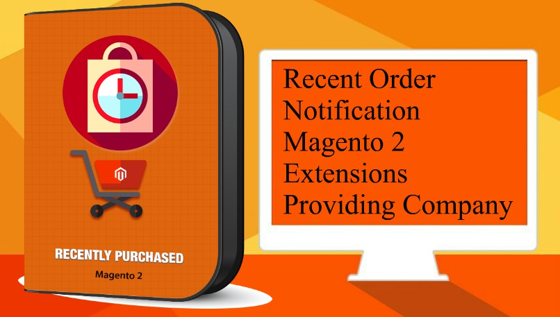 Much Better Online Marketplace Magento Plugins Store: Recent Order