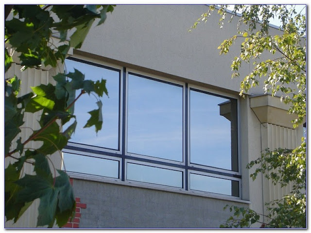 One Way GLASS For home WINDOWS
