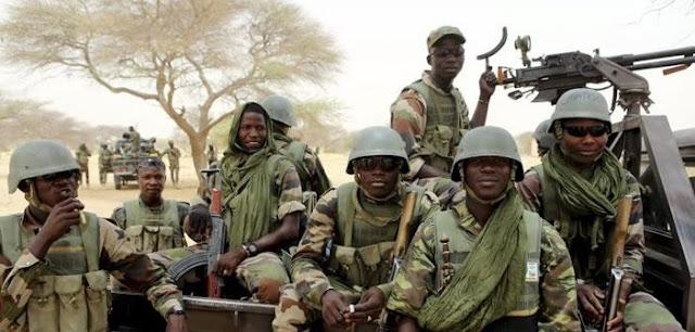Troops kill Niger Delta militant leader in Bayelsa