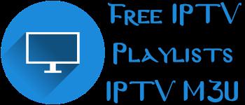 Free IPTV M3U Playlist 13 October 2017 New