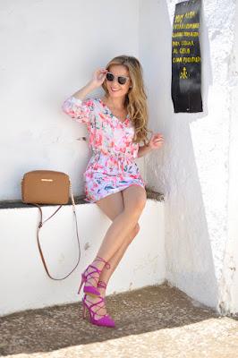 opciones de Zapatos Violeta