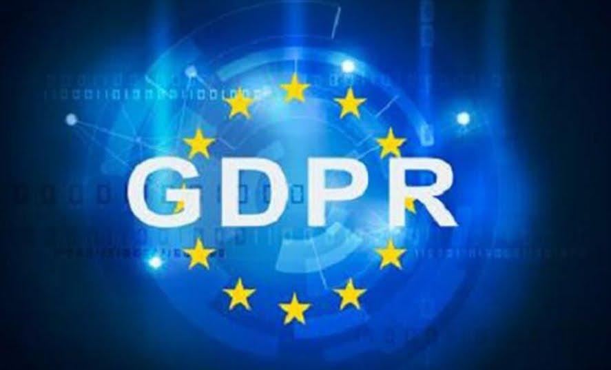 Entra in vigore il Regolamento Generale sulla Protezione dei dati (RGPD o GDPR – General Data Protection Regulation)