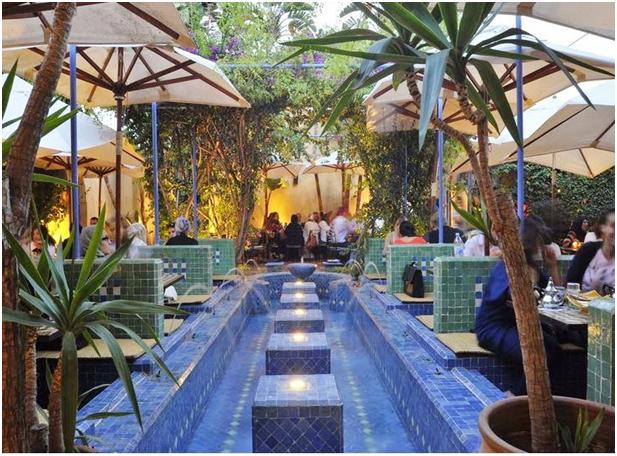 La Sqala (Casablanca)