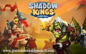 Shadow Kings Game War Strategy for PC