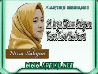 nissa sabyan lagu, download lagu nissa sabyan live, download gratis, free download