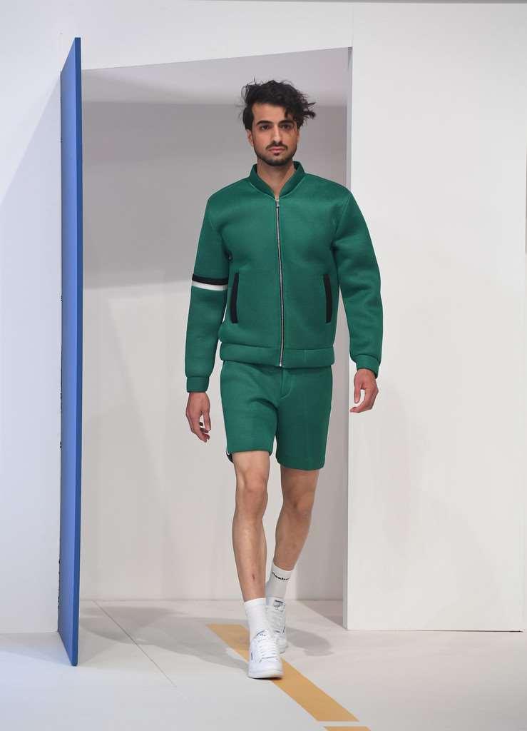 House of Nomad Spring-Summer 2017 - Dubai Fashion Forward