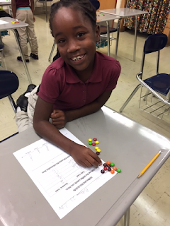 https://www.teacherspayteachers.com/Product/Skittles-Line-Plot-Activity-419414
