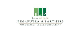 Lowongan Kerja Advokat Associate Lawyer di Law Office Bimaputra & Partners Semarang