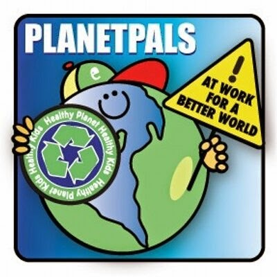 Planetpals BLOG and Planetpals.com
