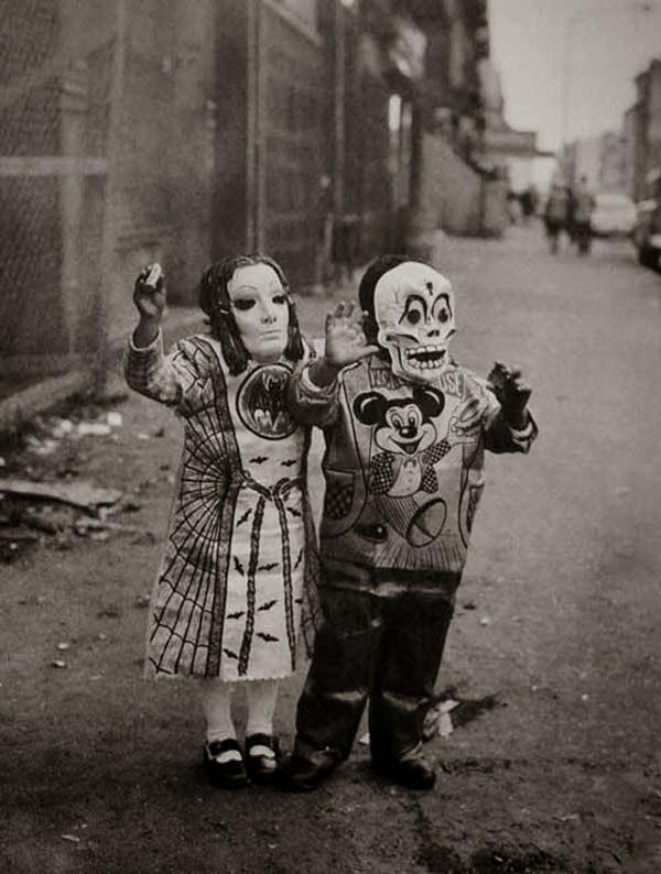 Halloween Asuja