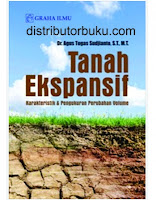 Tanah Ekspansif; Karakteristik & Pengukuran Perubahan Volume