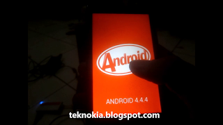 How to Update CyanogenMod 11 OTA On NOKIA X2DS
