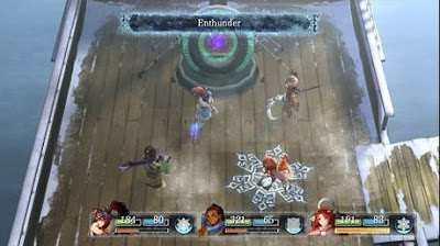 Walkthrough I Am Setsuna Part 4 (The Hunt for Akash) Bahasa Indonesia