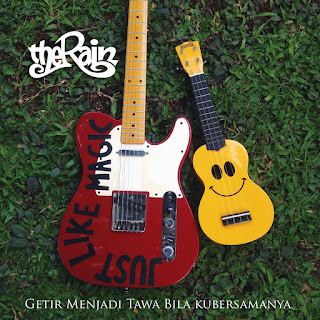 The Rain - Getir Menjadi Tawa Bila Kubersamanya on iTunes