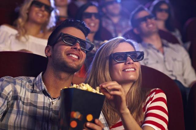 Какие фильмы можно будет посмотреть в кинотеатрах с 7 июня