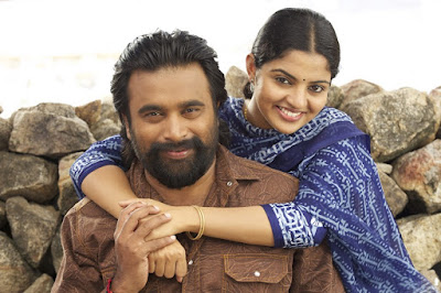 Sasikumar and Nikhila in new Movie Kidari