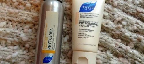 Linea capelli Shampoo e Balsamo Phytojoba
