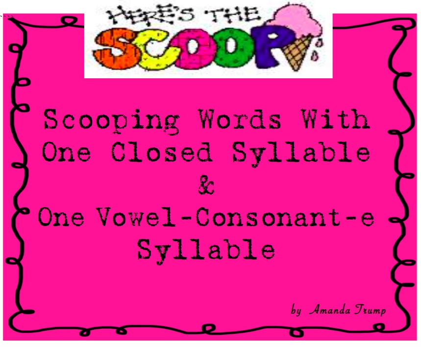 Premise Indicator Words: The Best Of Teacher Entrepreneurs: Scooping Words With One