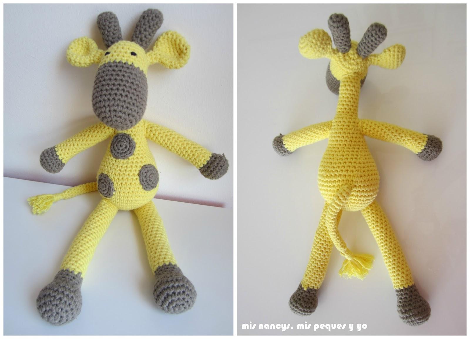 Llavero de jirafa de crochet, jirafa de crochet, amigurumi de ... | 1153x1600