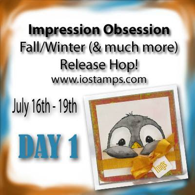 Impression Obsession Fall & Winter Release day 1
