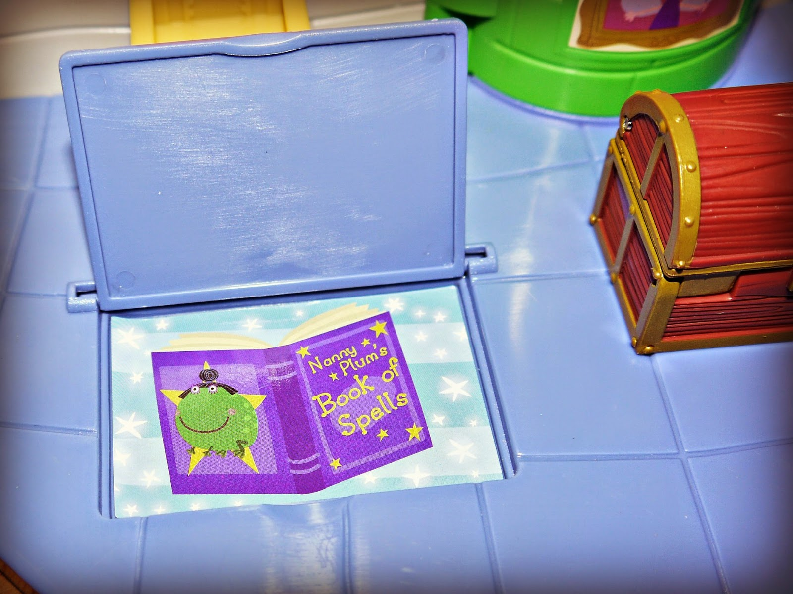 Inside The Wendy House Ben And Holly S Little Kingdom