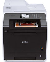 Brother MFC-L8600CDW Printer Driver Software Download