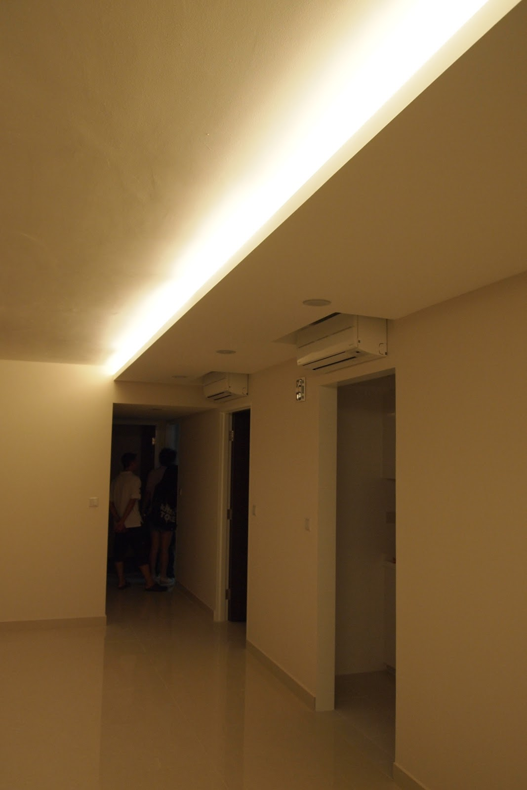 Plaster Ceiling Amp Partition Drywall Singapore Park