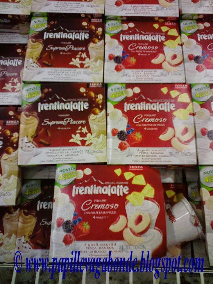 abbastanza papille vagabonde: Lo yogurt, alimento che previene o guarisce il  DG37