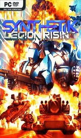 SYNTHETIK Legion Rising-Razor1911 - Download last GAMES FOR PC ISO, XBOX 360, XBOX ONE, PS2, PS3, PS4 PKG, PSP, PS VITA, ANDROID, MAC