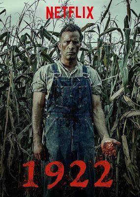 1922 2017 DVDCustom HDRip Latino