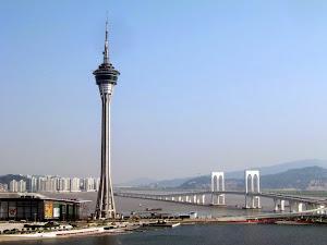 Macau Tower