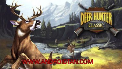 Deer Hunter Classic Mod Apk v3.6.0 Unlimited Money/Ammo Terbaru