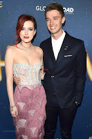 Bella Thorne looks stunnign in a designer gown at the Premiere of Midnight Sun ~  Exclusive Galleries 016.jpg