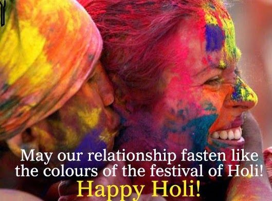 Happy Holi 2017 Wishes, Quotes, Messages for Whatsapp Status