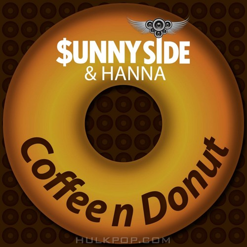 Sunny Side, HANNA – Coffee N Donut – Single