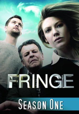 Baixar Fringe 1ª Temporada Dublado