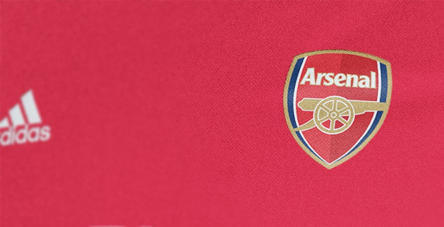 5b4c1243342 LEAKED  Adidas Arsenal 19-20 Home Kit - What We Know - Footy Headlines
