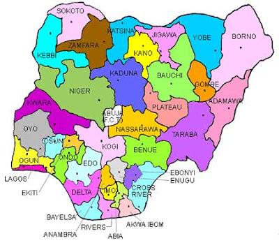 List-Of-Nigerian-Universities-And-Websites