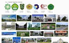 Daftar Universitas Negeri dan Swasta terbaik di Riau