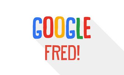 Mengenal Algoritma Google Fred Lebih Dekat