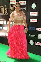 Asmita Sood in Pink skirt at IIFA Utsavam Awards 2017  Day 2  Exclusive 10.JPG