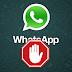 Me ha bloqueado de whatsaap....Algo normal en personas con miedo al compromiso
