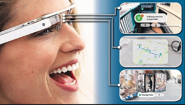What's New For  Google Glass