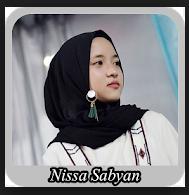 Download Lagu Mp3 Nissa sabyan Full Album Rar Terbaru